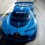 Bugatti Chiron & Vision Gran Turismo Head To Monterey Car Week 2016 4