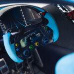 Bugatti Chiron & Vision Gran Turismo Head To Monterey Car Week 2016 5