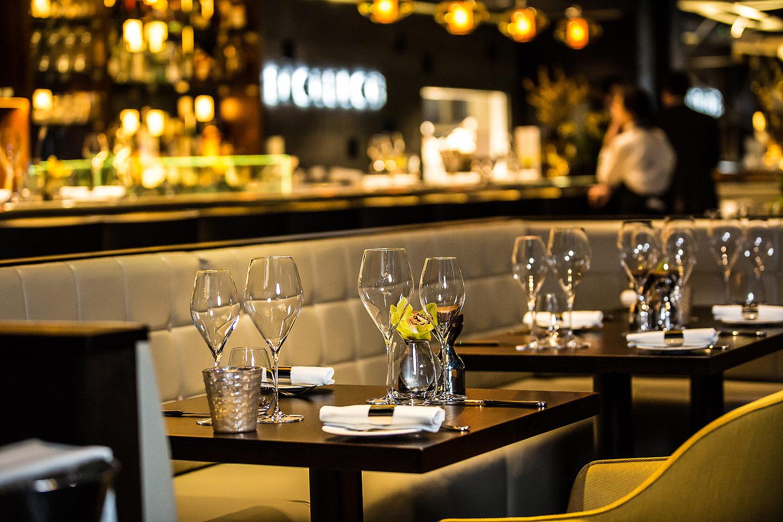 London's Sky Garden Elevates British contemporary cuisine 6