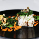 London's Sky Garden Elevates British contemporary cuisine 10