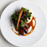 London's Sky Garden Elevates British contemporary cuisine 12