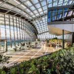 London's Sky Garden Elevates British contemporary cuisine 11