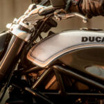 The Roland Sands Designed XDiavel At The Sturgis Motorcycle Rally 4