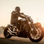 The Roland Sands Designed XDiavel At The Sturgis Motorcycle Rally 3