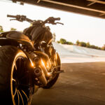 The Roland Sands Designed XDiavel At The Sturgis Motorcycle Rally 9