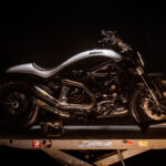 The Roland Sands Designed XDiavel At The Sturgis Motorcycle Rally 11
