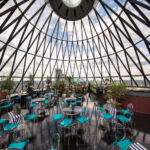 We Go Sky-High In Searcys Summer Pop-Up At London's Gherkin 1