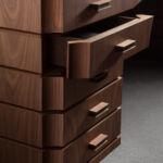 British Furniture Maker Smallbone Unveils New Desk And Wine Wall 2