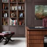 British Furniture Maker Smallbone Unveils New Desk And Wine Wall 4