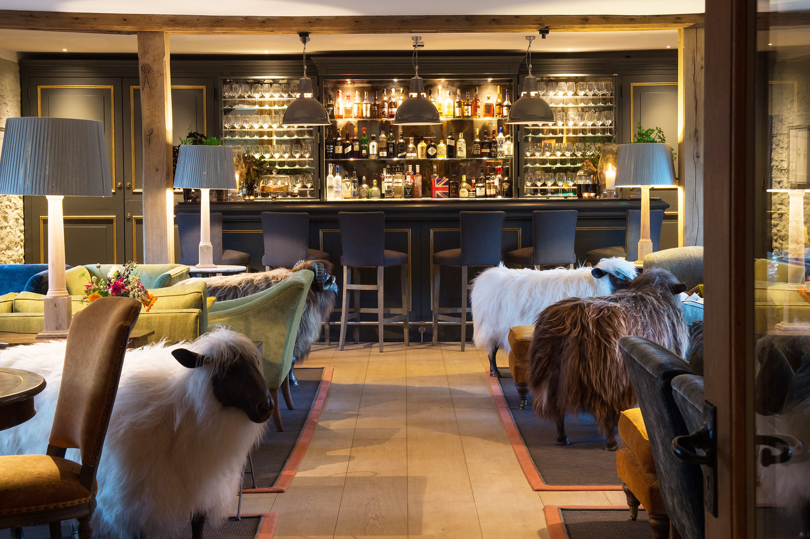Thyme For A Luxurious Stay In England's Beautiful Cotswolds 12