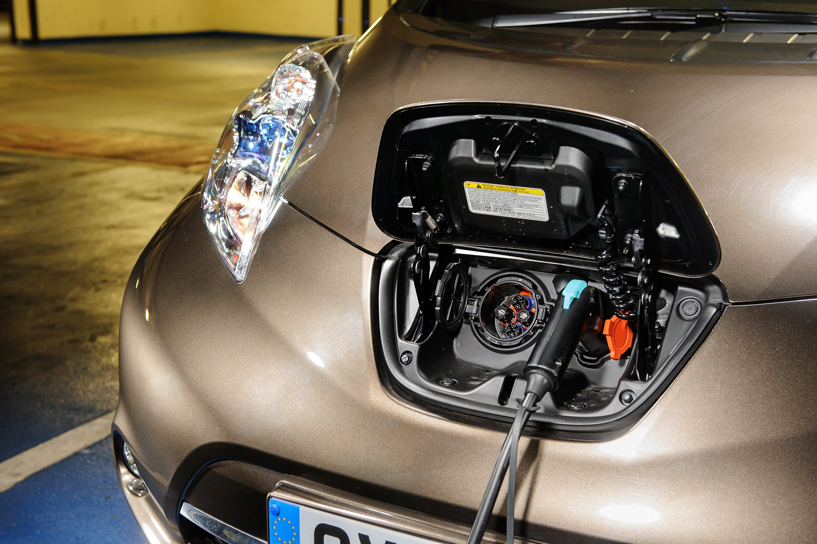 UK Motororists Are Buying More Electric Vehicles Than Ever 3