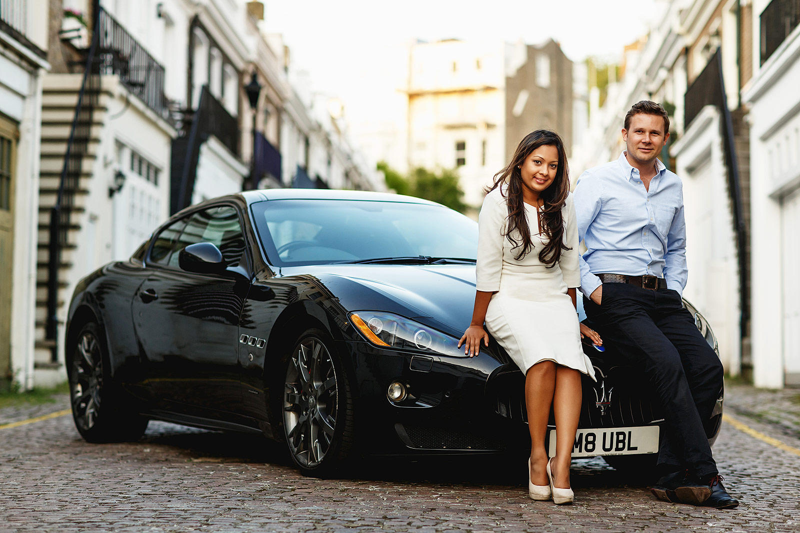 Join The Second Verve Luxury Car Rally Across Europe