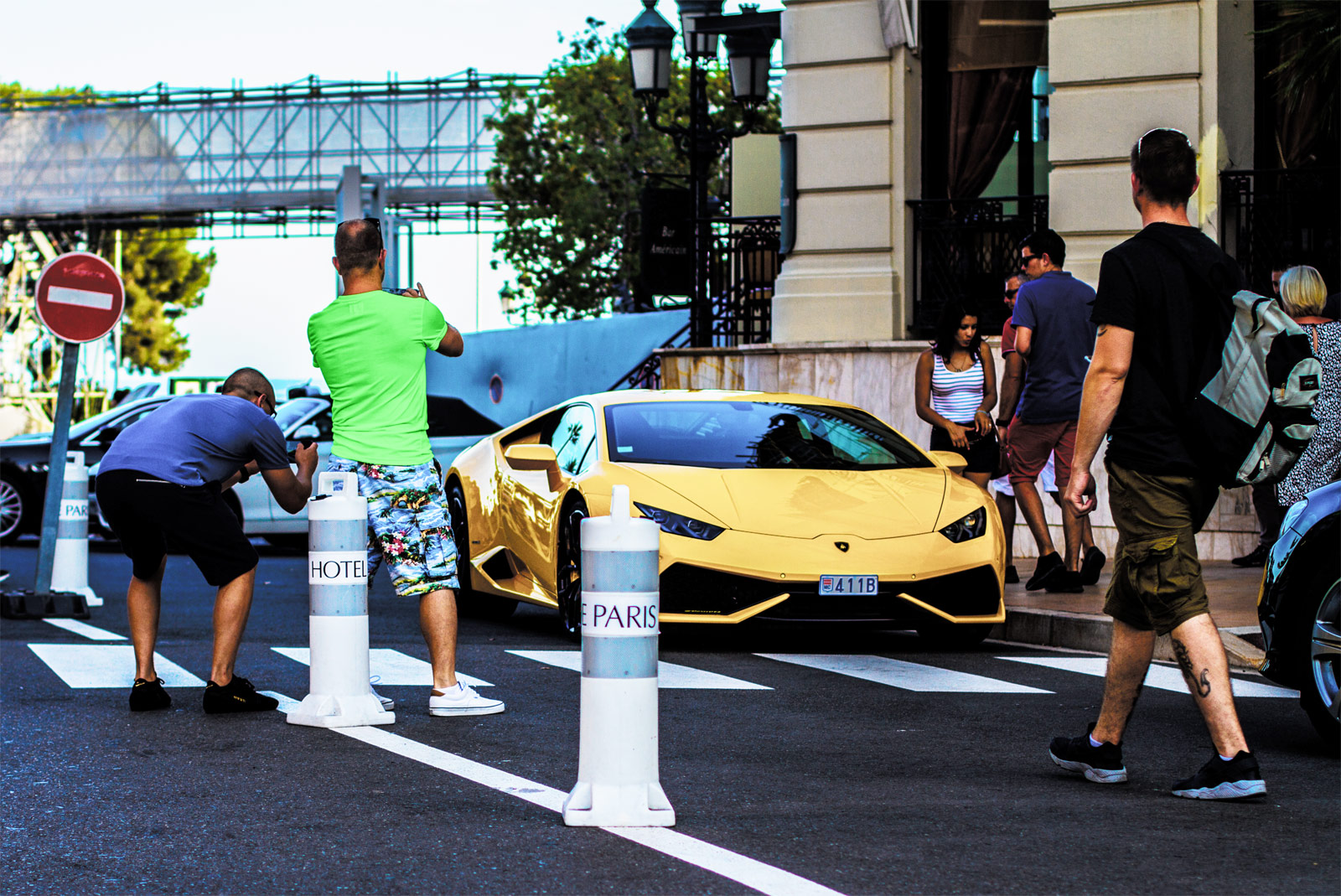 Join The Second Verve Luxury Car Rally Across Europe 6