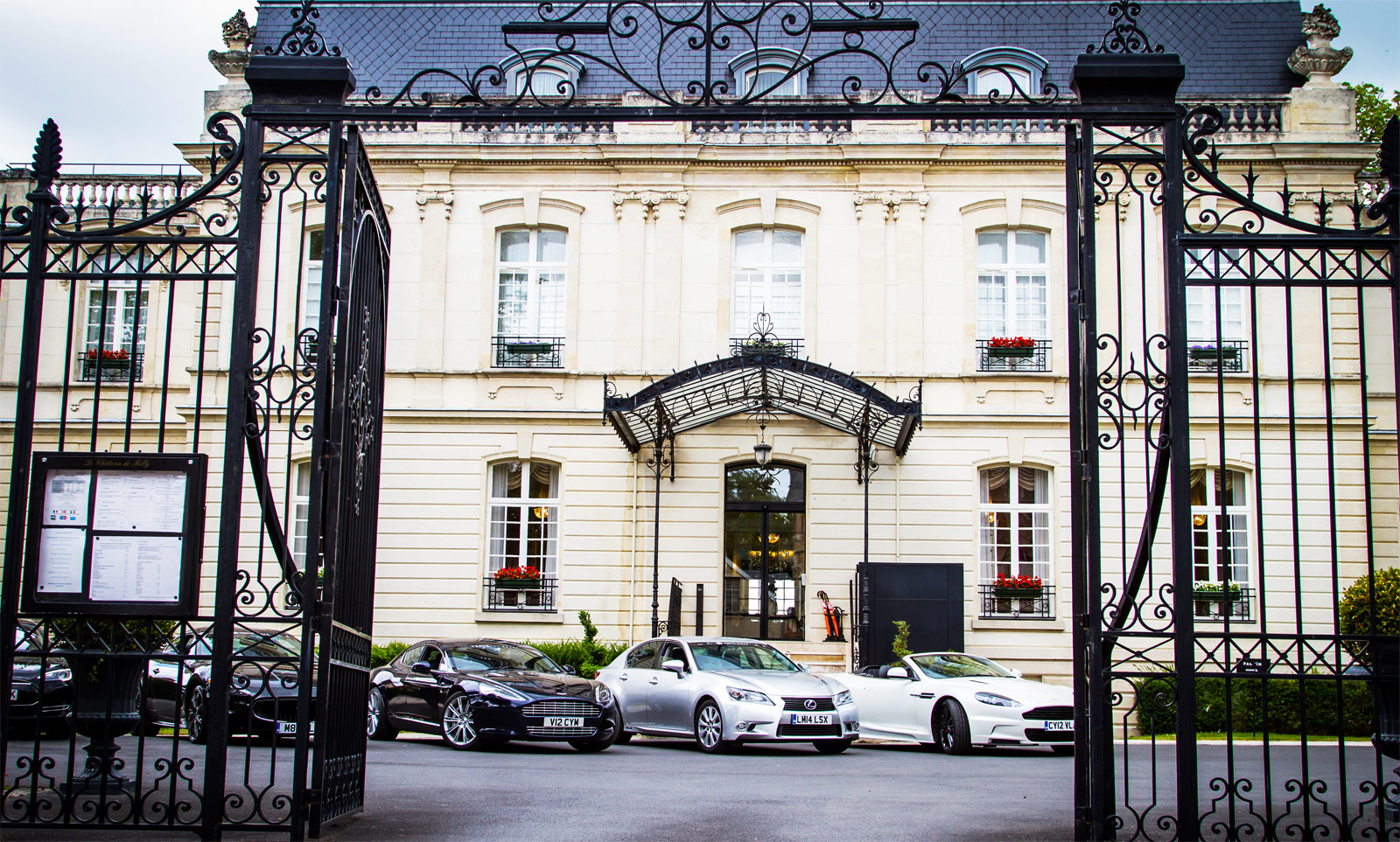 Join The Second Verve Luxury Car Rally Across Europe 8