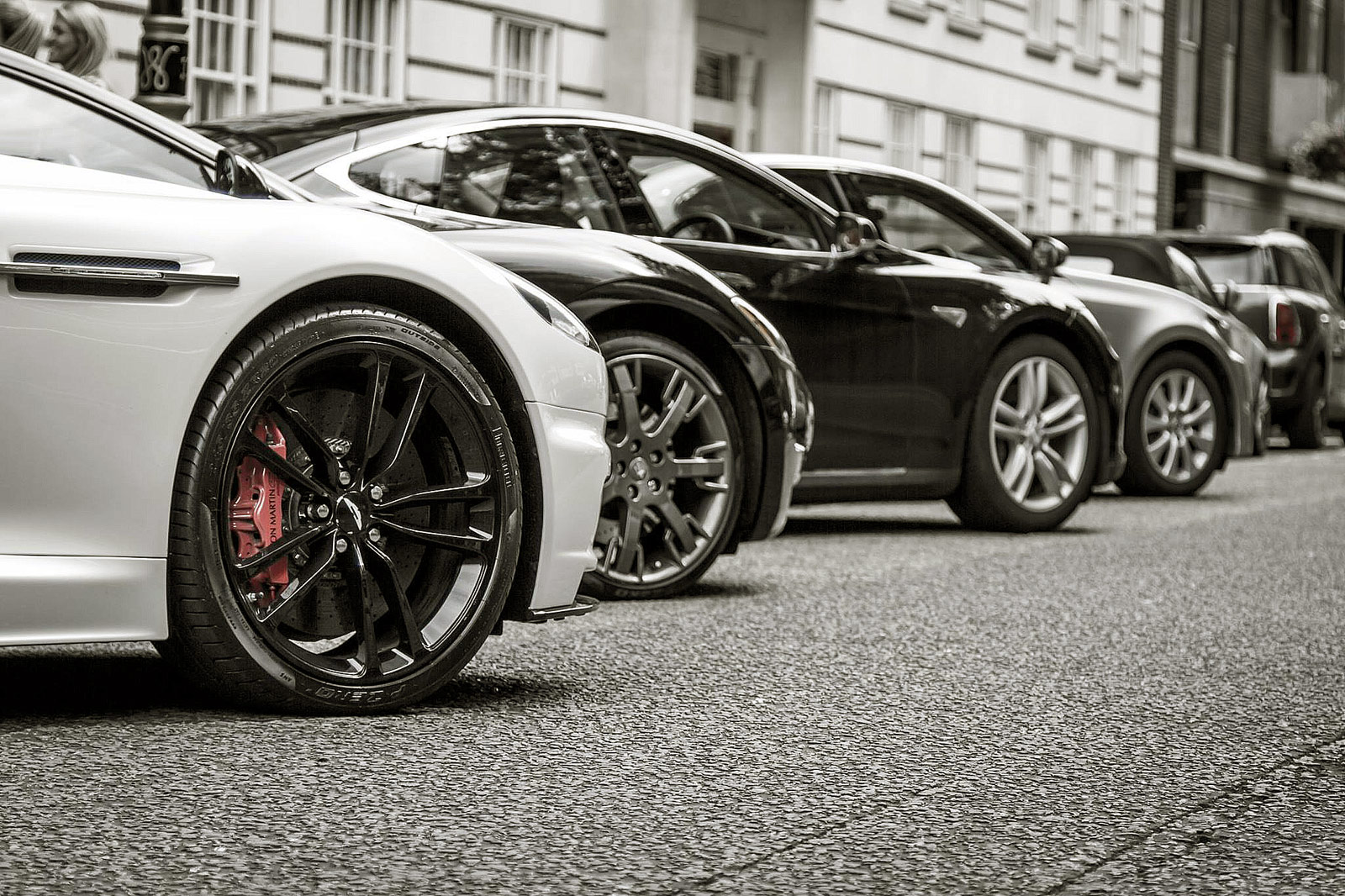Join The Second Verve Luxury Car Rally Across Europe 10