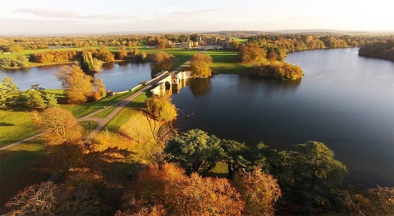 Experience Autumn In Its Full Majesty At Blenheim Palace 3