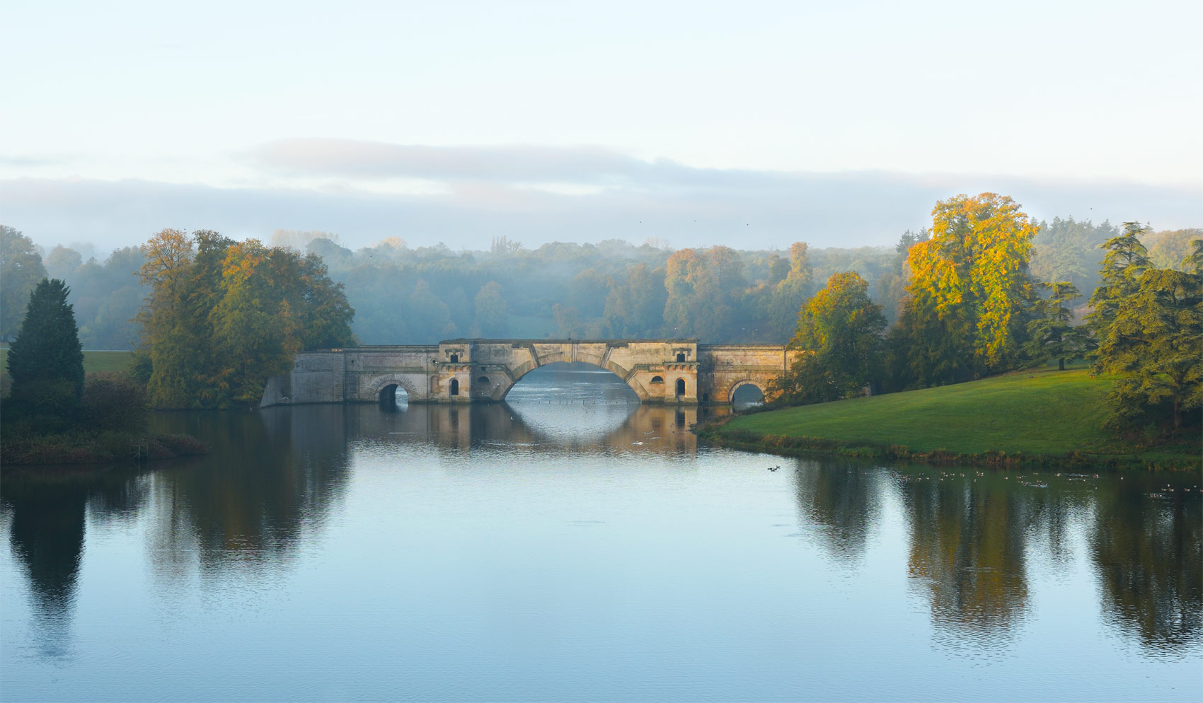 Experience Autumn In Its Full Majesty At Blenheim Palace 4
