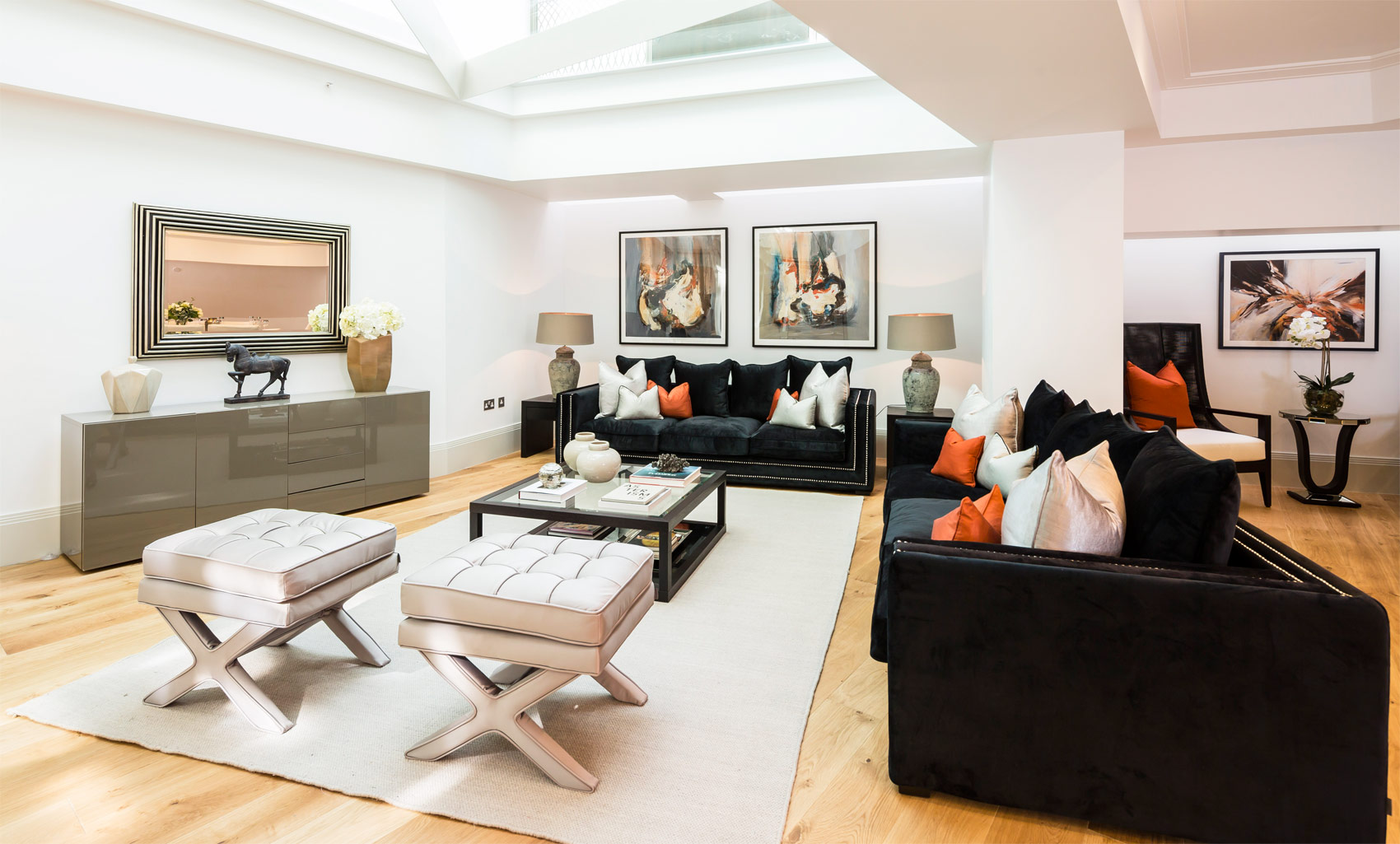 80 Park Lane In London – Probably The World's Most Luxurious Student Digs