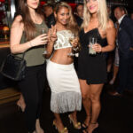 Mayfair's Quaglino's Launches Q Nights - Friday's Place to Be 9