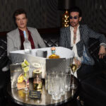 Mayfair's Quaglino's Launches Q Nights - Friday's Place to Be 13