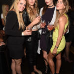Mayfair's Quaglino's Launches Q Nights - Friday's Place to Be 17