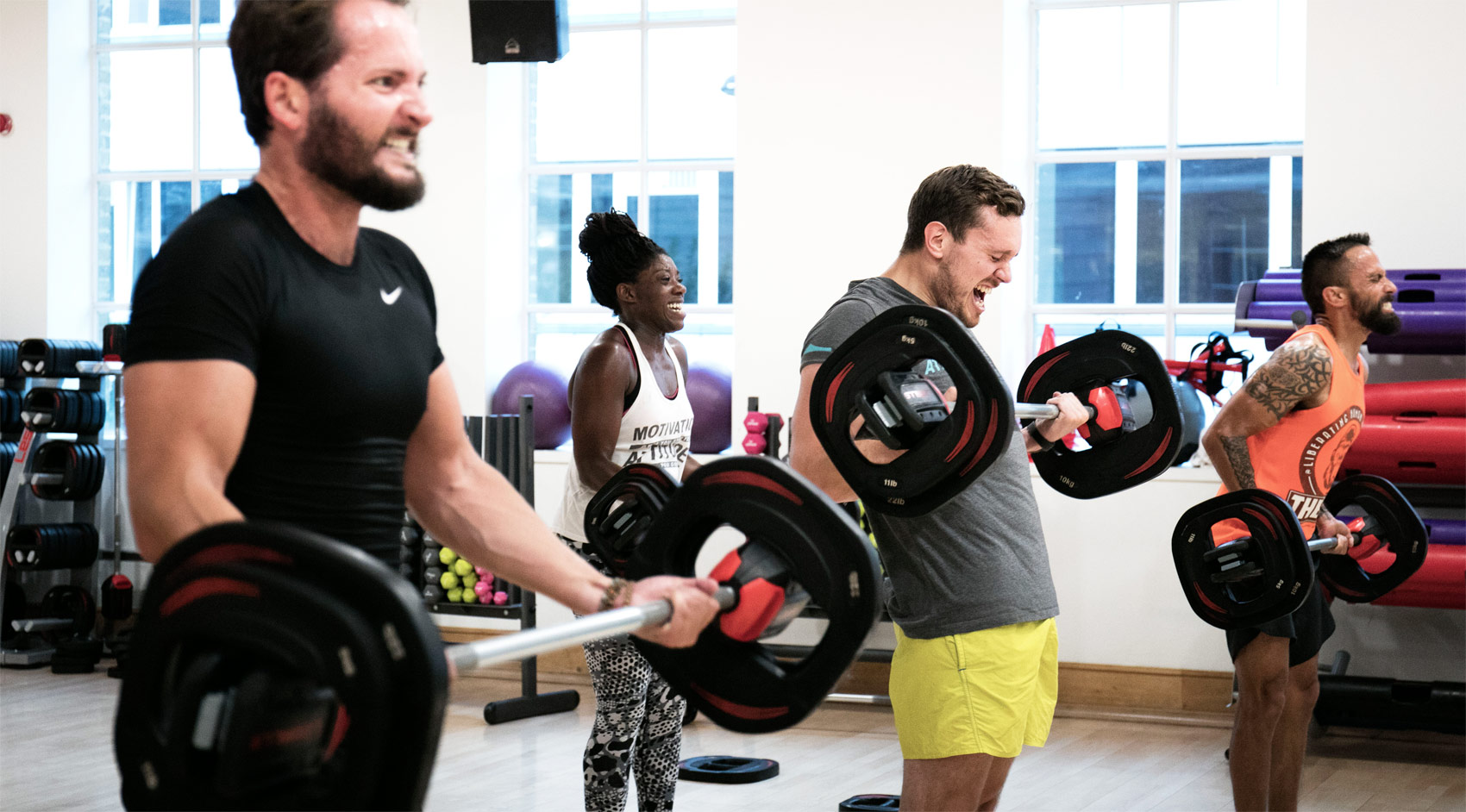 Five Brilliant London-Based Fitness Classes To Try This Autumn