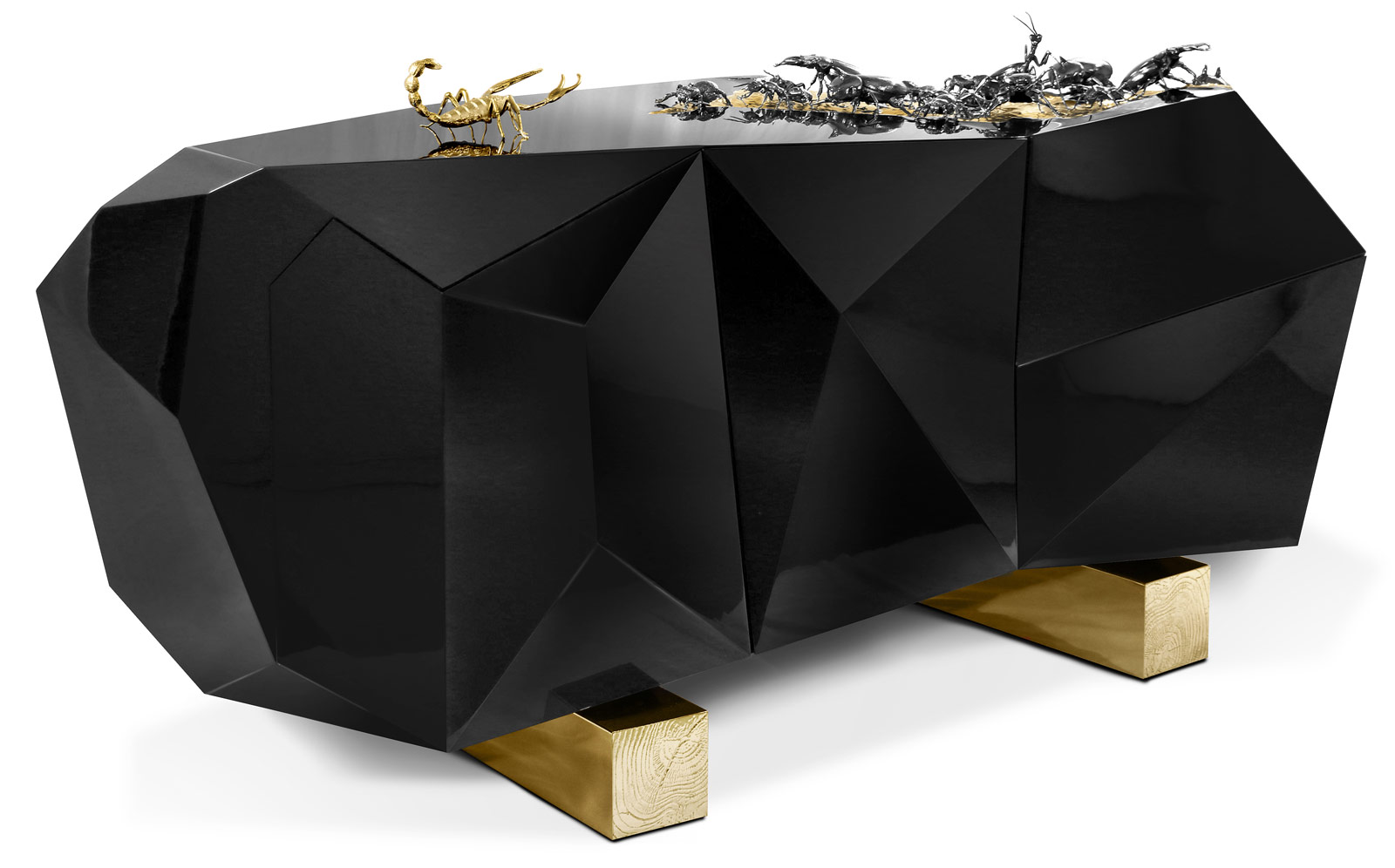 the inspiration behind the boca do lobo metamorphosis series. Black Bedroom Furniture Sets. Home Design Ideas