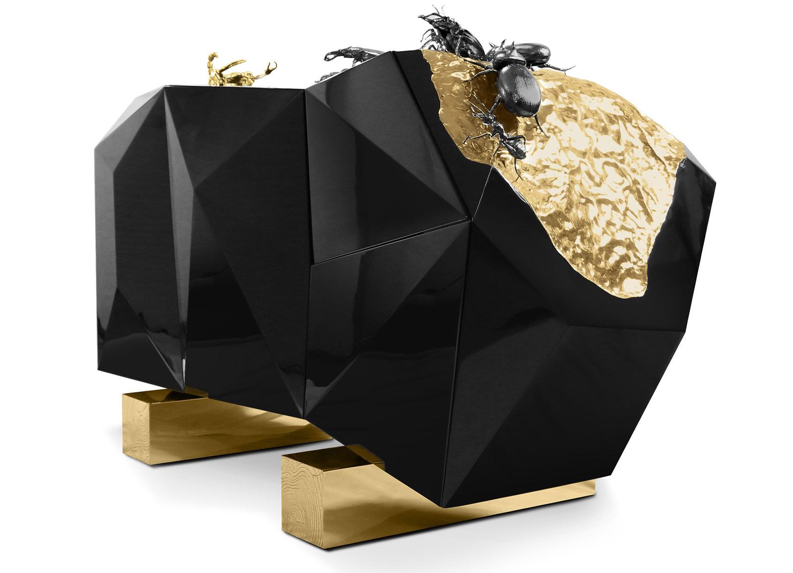 the inspiration behind the boca do lobo metamorphosis series. Black Bedroom Furniture Sets. Home Design Ideas