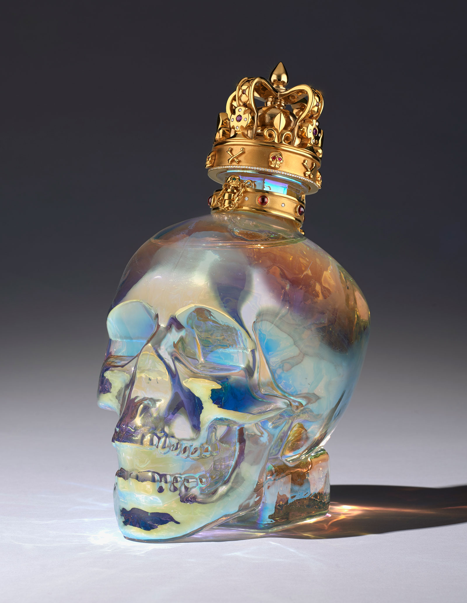 The Crystal Head Vodka Aurora Magnum Is The Brands Crowning Glory 3