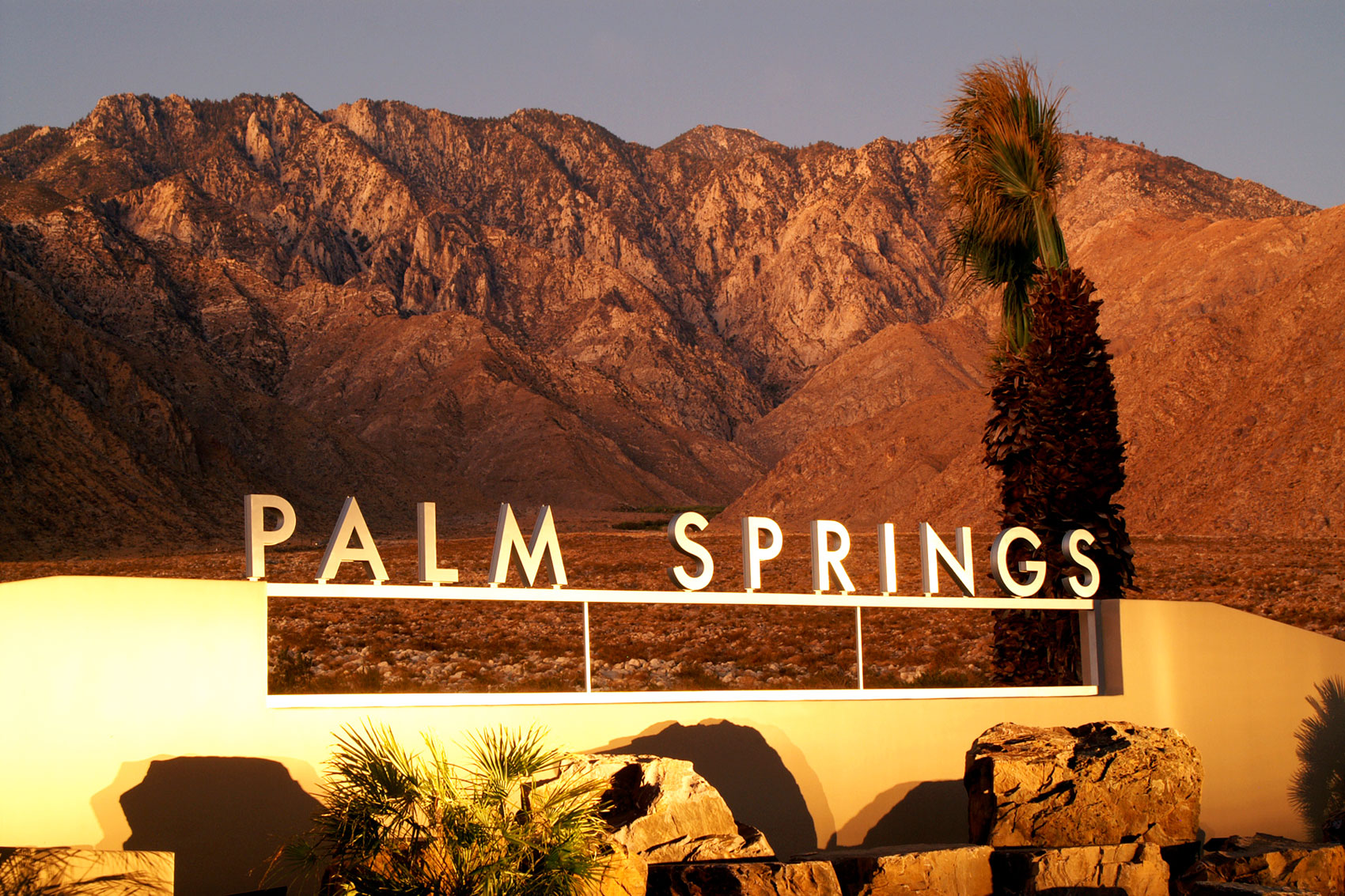 Palm Springs to Host Desert X Contemporary Art Exhibition In 2017
