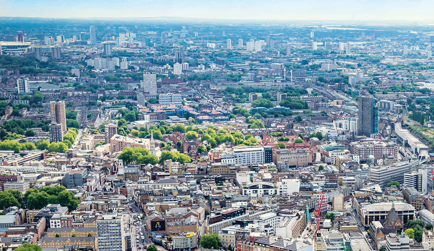 Greater London Property Market Starting To Feel The Pain