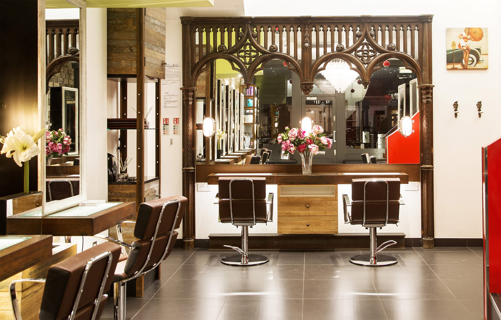 Hair Overhaul At Hari's - One of London's Most Celebrated Salons