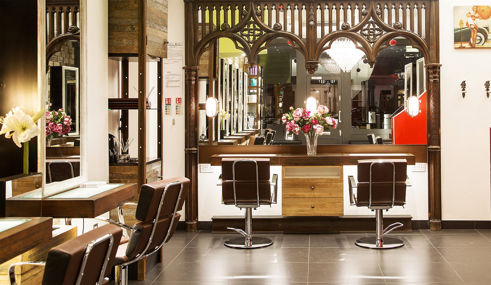 Hair Overhaul At Hari's – One of London's Most Celebrated Salons