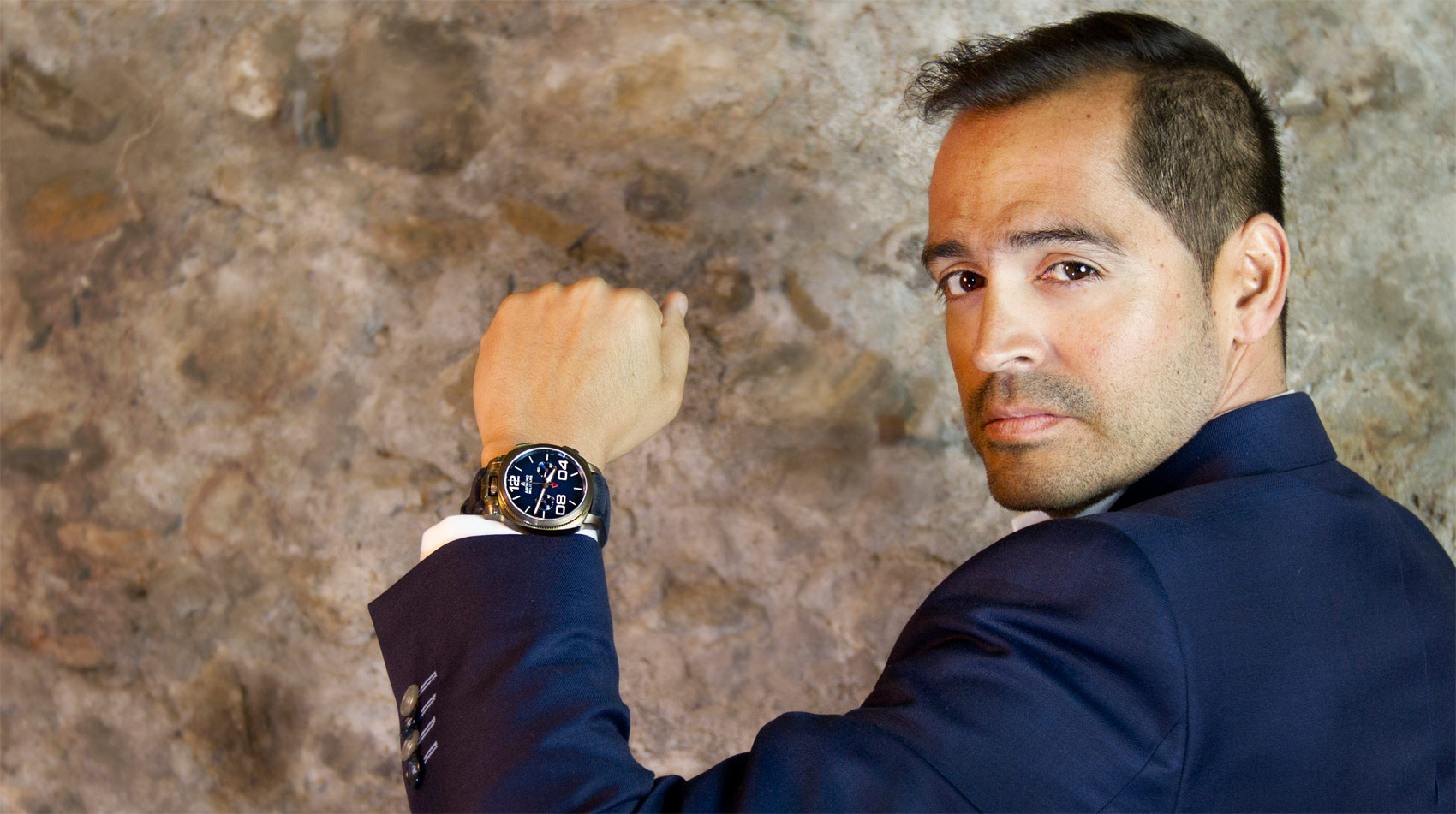 Swiss Watch Brand Anonimo Unveils Their New CEO