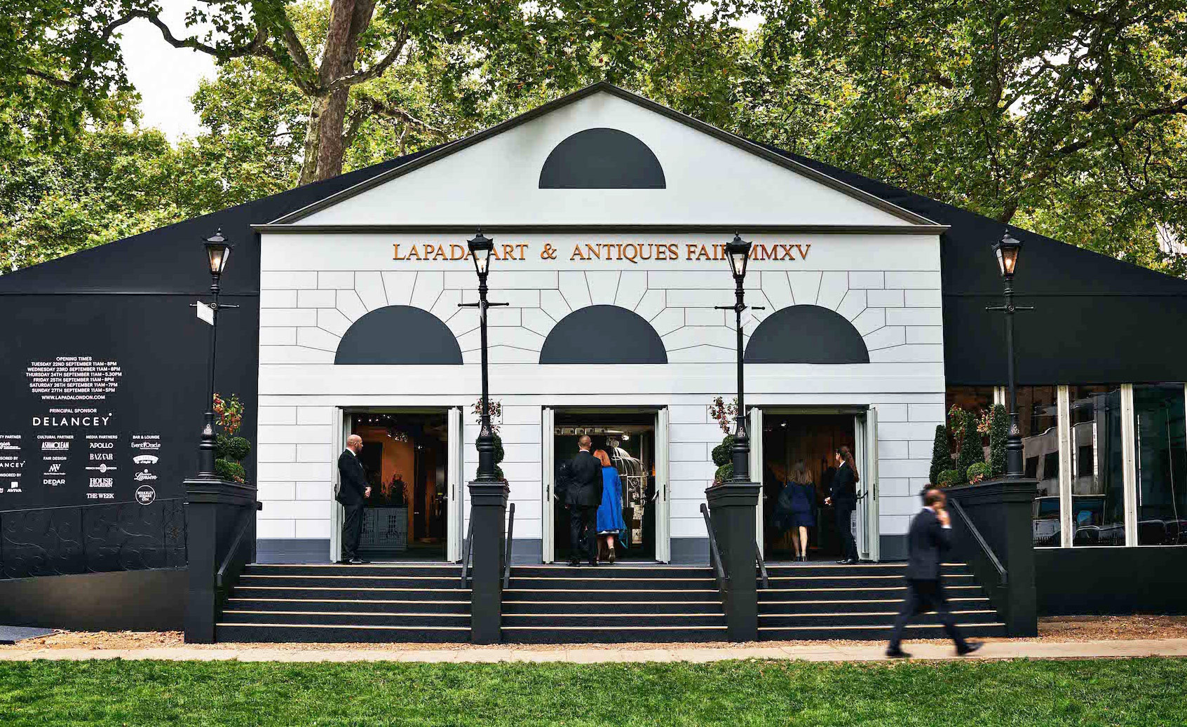 The 2016 LAPADA Arts And Antiques Fair To Open In London 3