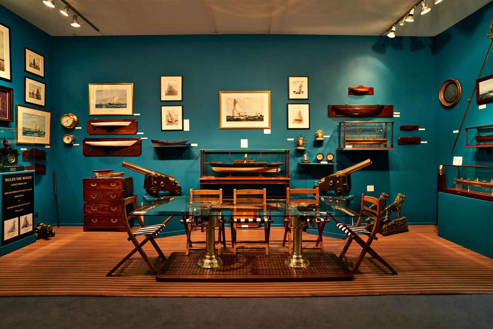The 2016 LAPADA Arts And Antiques Fair To Open In London 4