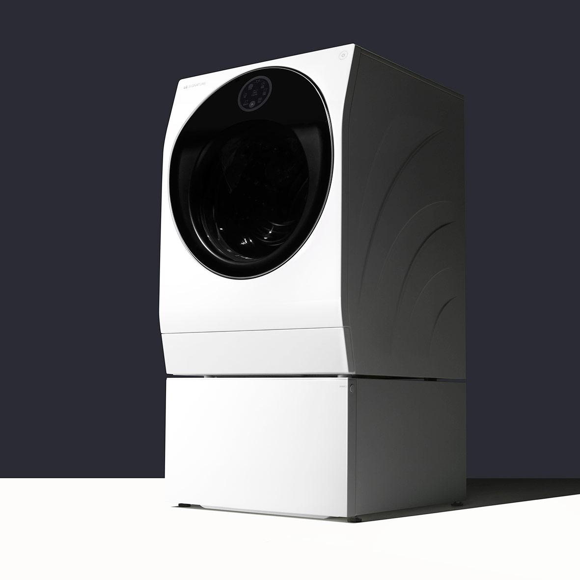 LG Launches New Ultra-Luxury 'LG SIGNATURE' Range In Berlin 11