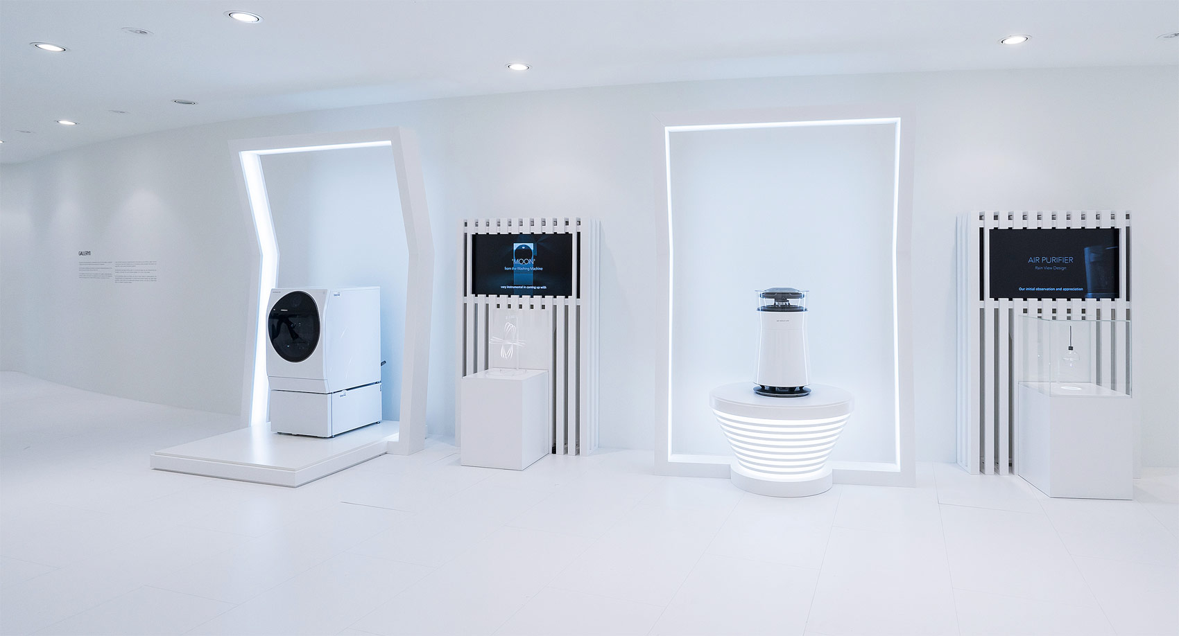 LG Launches New Ultra-Luxury 'LG Signature' Range In Berlin