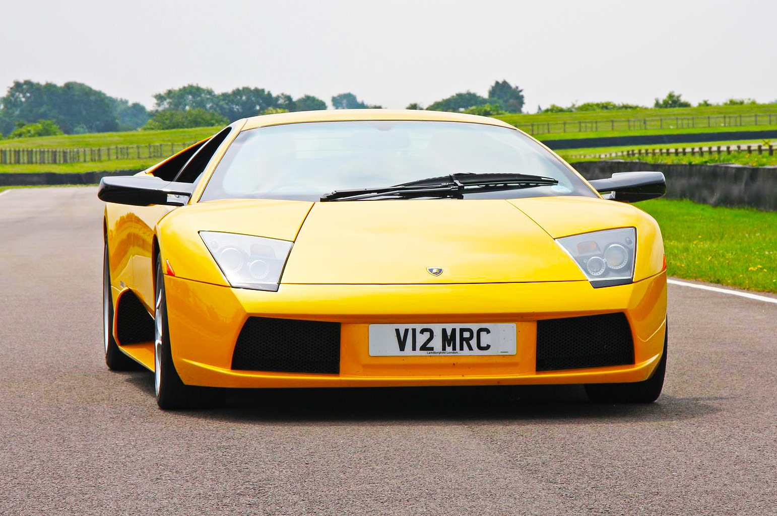 The Real Cost Of Owning An Exotic Car In The United Kingdom
