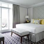 Five-Star Luxury At The London Marriott Hotel Park Lane 9