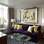 Five-Star Luxury At The London Marriott Hotel Park Lane 11