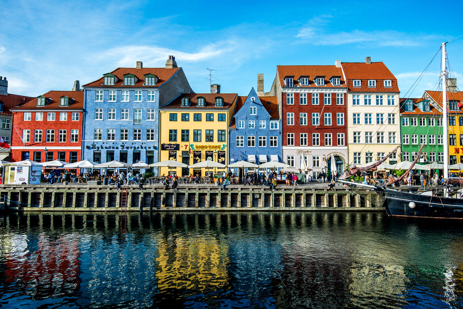 Guide To The Most Luxurious Places To Stay & Dine In Copenhagen