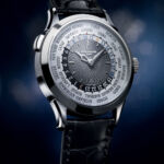New World Time by Patek Philippe – a Technical Marvel by an Exemplary Watchmaker 1