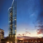 The 771ft Spire London Will Be Western Europe's Tallest Skyscraper 13