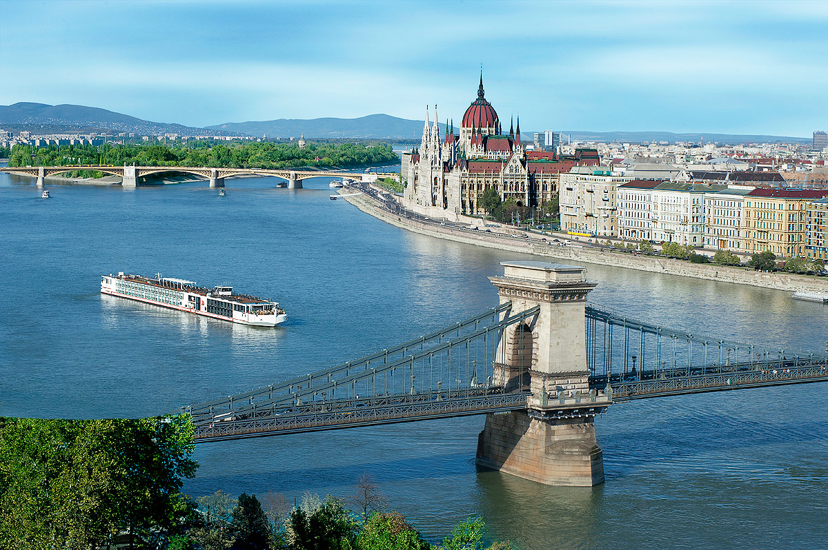 Bavaria To Budapest – A Danube Adventure On A Viking River Cruise 5