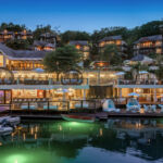 An Authentic Experience At Capella Marigot Bay Resort & Marina St Lucia 17