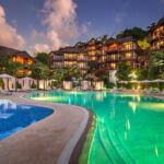 An Authentic Experience At Capella Marigot Bay Resort & Marina St Lucia 8