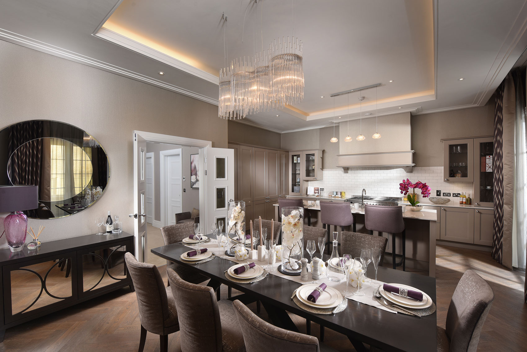 A Five-Star Lifestyle At New Wimbledon Hill Park development