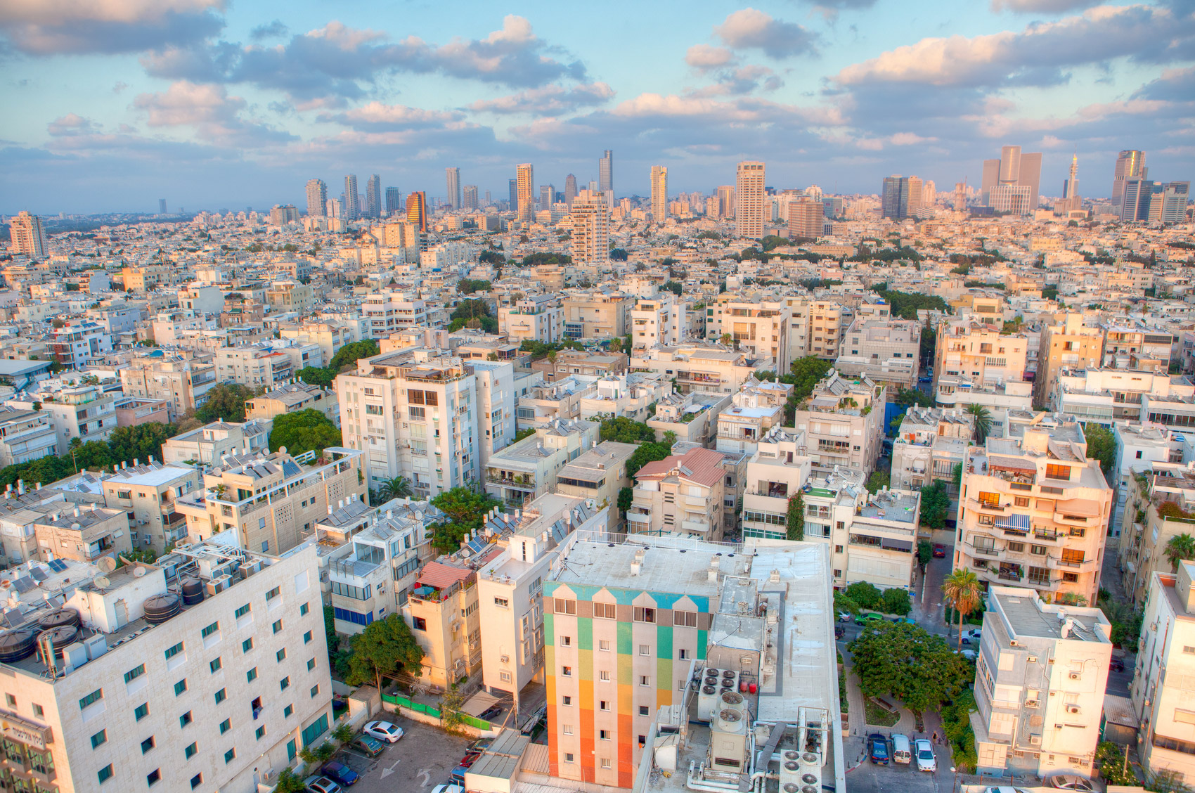 Parties, Culture & Plenty of Sun - Exploring Tel Aviv