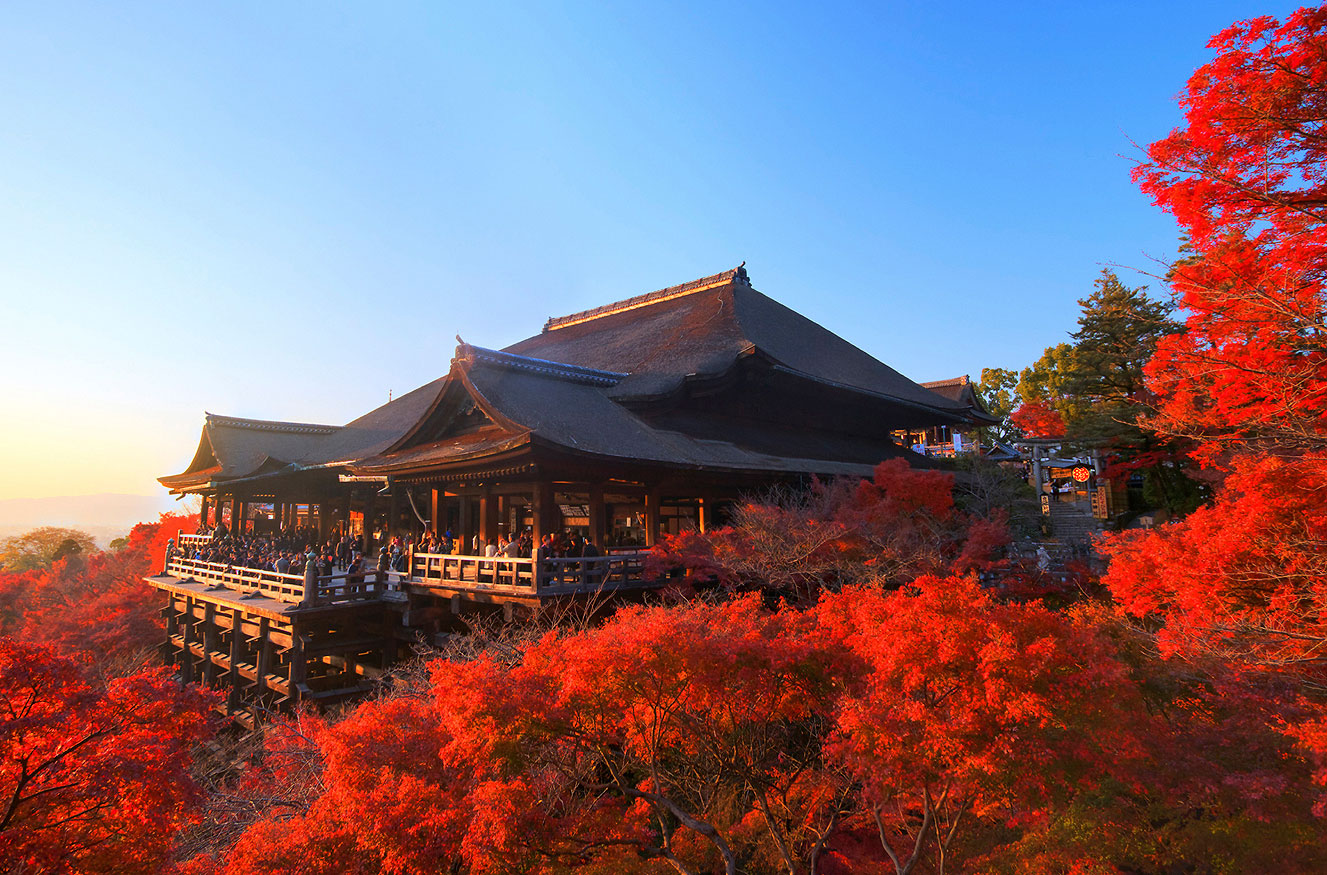Four Seasons Hotel Kyoto Open's In Japan's Ancient Imperial Capital 7